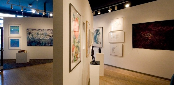 WSG gallery